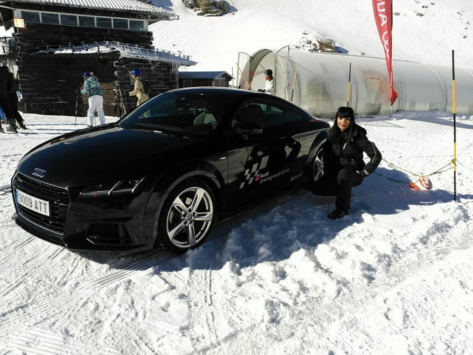 Audi 08